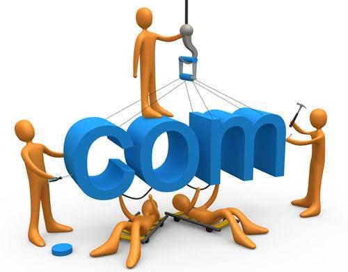 Thiết kế và nâng cấp website