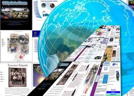 Thương mại điện tử : Website là gì