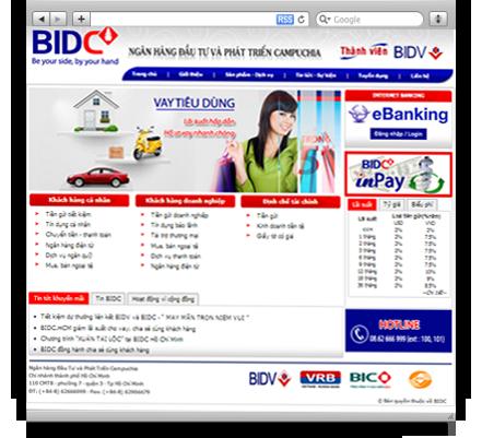 Ngan hàng BIDC